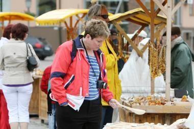 Lietuva ketina investuoti į turizmą