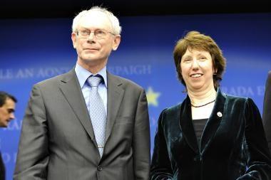 Įsigaliojus Lisabonos sutarčiai, ES - permainų nuotaika