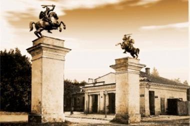 Baltiesiems Vilniaus stulpams – kauniečių pagalba