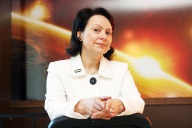 Astrologės V.Liaugminienės 2010 metų horoskopas