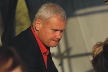 Liberalas V.Grubliauskas parėmė elektroninę peticiją dėl pirmalaikių Seimo rinkimų