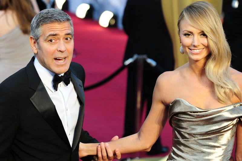 G.Clooney: kam skauda, jei kas nors mano, kad aš – gėjus?
