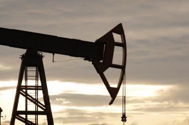 Muito mokesčio panaikinimas į Baltarusiją tiekiamai naftai Rusijai bus naudingas