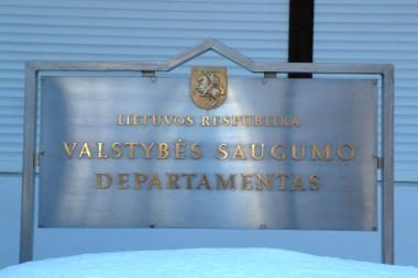 VSD žinių apie galimus teroro aktus Lietuvoje neturi