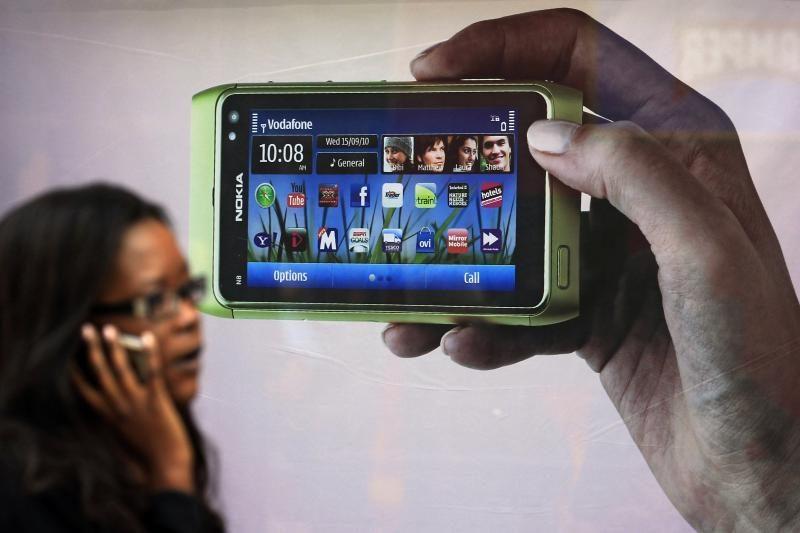 """""""Kinect"""" gali atsirasti """"Windows Phone 8"""" valdomuose telefonuose"""