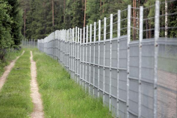 Sprendimai dėl supaprastinto judėjimo per sieną su Baltarusija - rudenį