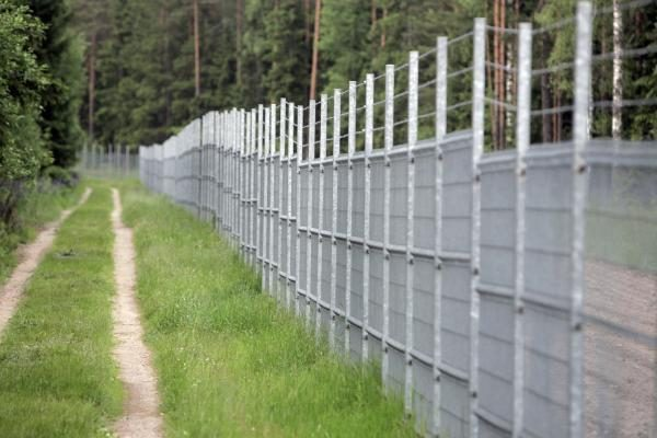 Lietuva ir Lenkija susitarė pasienyje patruliuoti bendrai