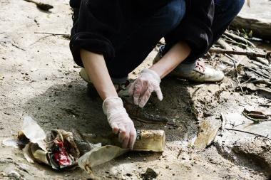 Kovą su nelegaliu darbu vadina improvizacija