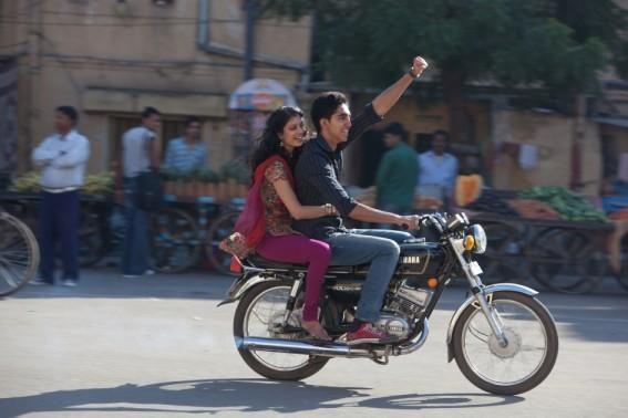 """Amerikietis režisierius tik Indijoje suprato sąvoką """"kultūrinis šokas"""""""