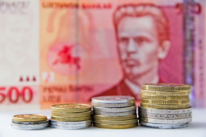"""""""Kruonio HAE statybos"""" vadovai įtariami pasisavinę 4,5 mln. litų"""