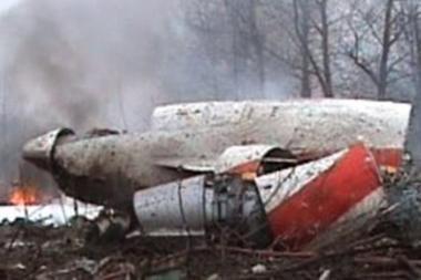 Didžiausią įtaką aviakatastrofai Smolenke tikriausiai turėjo prastas oras