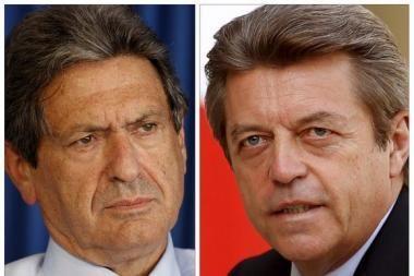 Kilus skandalui dėl privilegijų atsistatydino du Prancūzijos ministrai