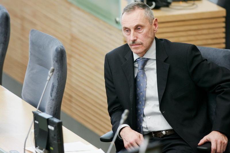 A.Sekmokas: AE uždarymui Lietuva iš ES gali gauti 229 mln. eurų