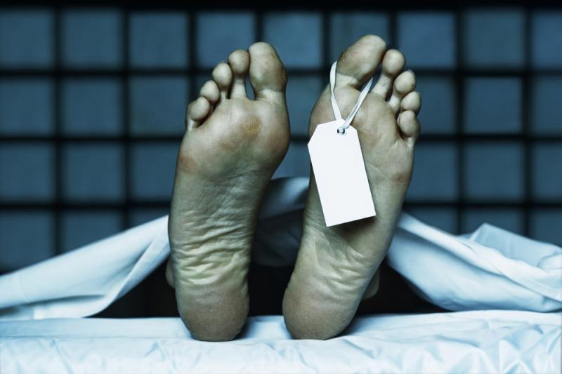 Palangoje rastas mįslingai žuvusio vyro kūnas
