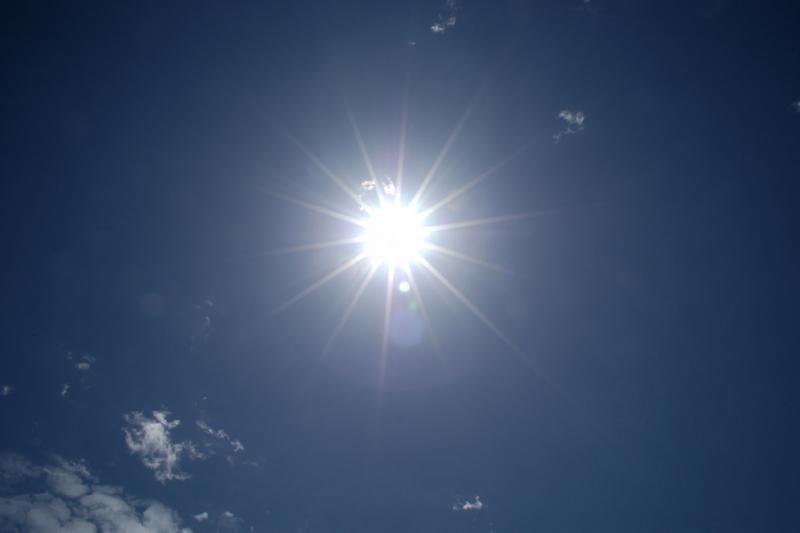 Spėjama, kad nuo perkaitimo saulėje mirė vyras
