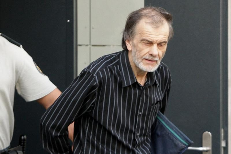 Pedofilas E.Čekanavičius siekia įrodyti, kad yra nekaltas