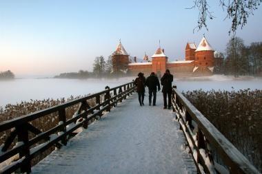 """""""Mūsų odisėja"""" kviečia keliauti po Lietuvą"""