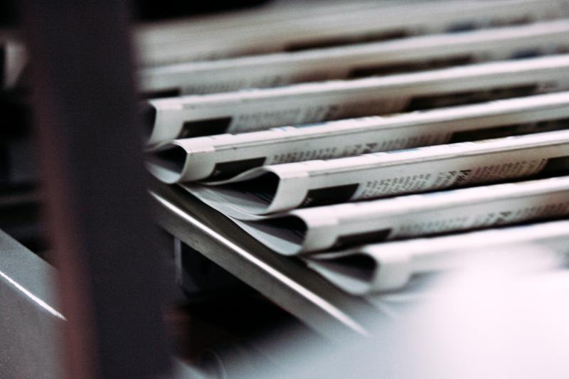 21 proc. PVM spaudai - grėsmė nepriklausomam visuomenės informavimui