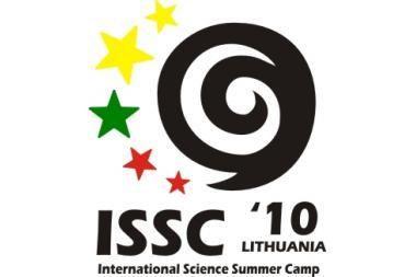 Tarptautinė vasaros mokslo stovykla Vilniuje
