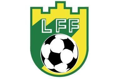 LFF I lyga: