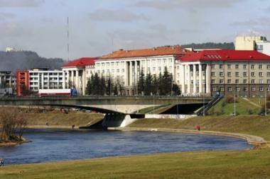 Pedagoginis universitetas vėl įkliuvo dėl neskaidrių viešųjų pirkimų