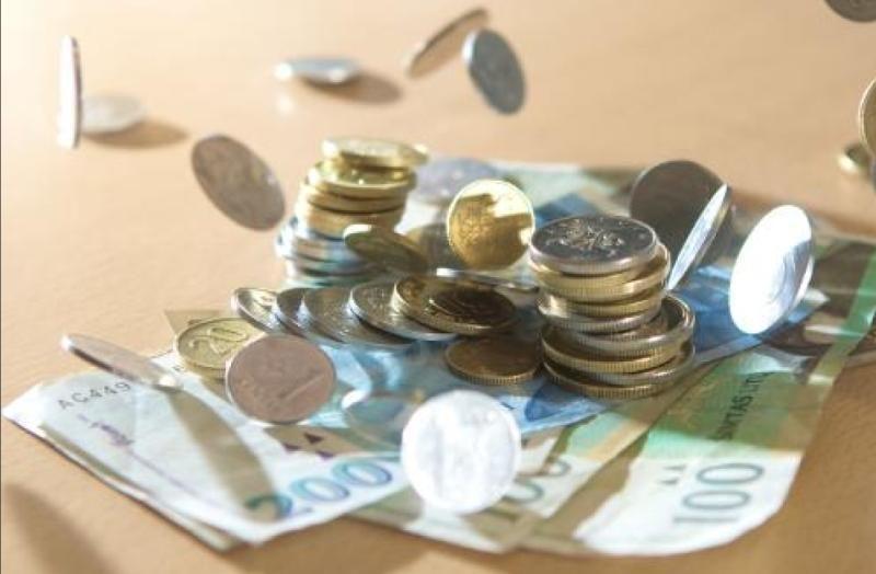 Vyriausybė siūlo savivaldybėms iš biudžeto teikti ilgalaikes paskolas