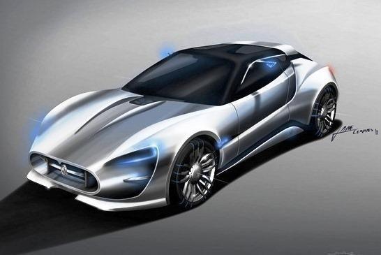 """Italijoje atidaryta nauja """"Maserati"""" gamykla"""