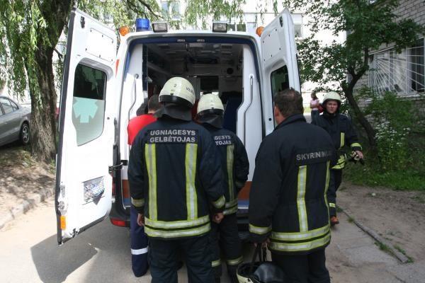Savaitgalį gaisruose žuvo keturi žmonės