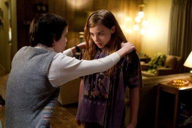 """Filme """"Įsileisk mane"""" jaunieji aktoriai įrodė savo meistriškumą"""