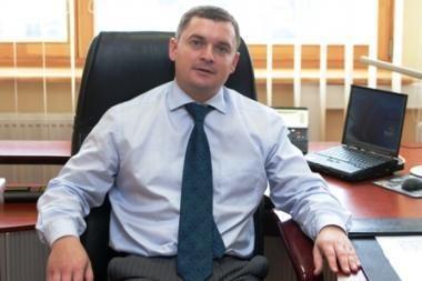 E.Masiulis: Lietuvos pašto vadovas A.Urbonas bus nušalintas nuo pareigų