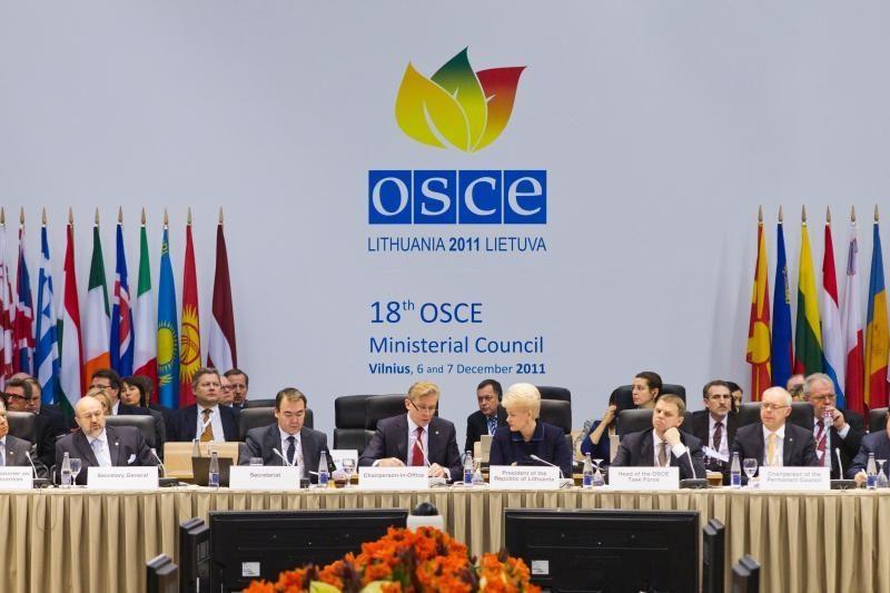 ESBO nusivylimas: Vilniuje blokuoti sprendimai dėl žmogaus teisių