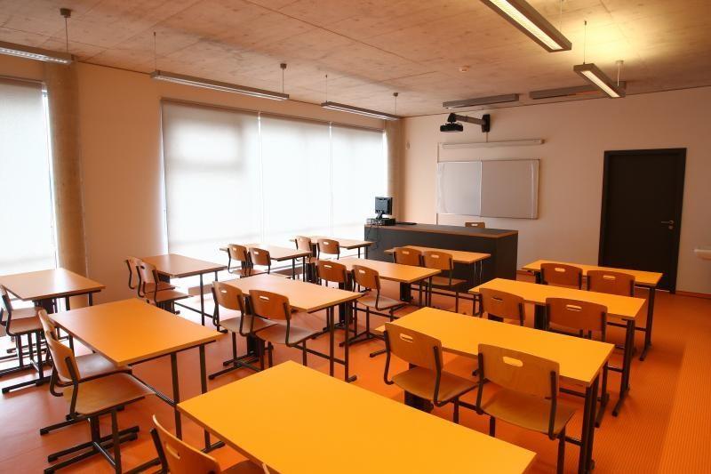 Rygos lietuvių mokykloje mokytis nori ir vis daugiau latvių