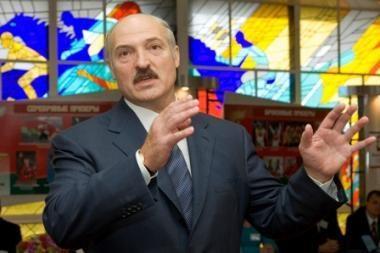 A.Lukašenka atnaujino represijas