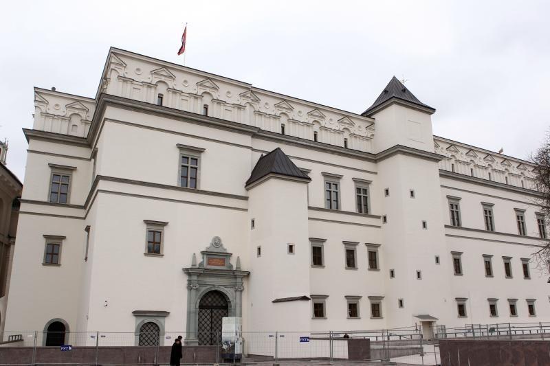 Vyriausybė svarsto istorinės LDK pergalės įamžinimą