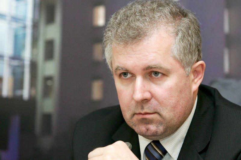 A.Anušauskas: ministras paskubėjo reikšti nepasitikėjimą FNTT vadovams