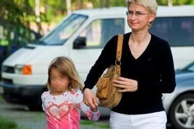 L.Stankūnaitė dukters dar neatgaus (papildyta)