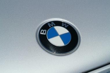 Pajūrio degalines siaubia BMW
