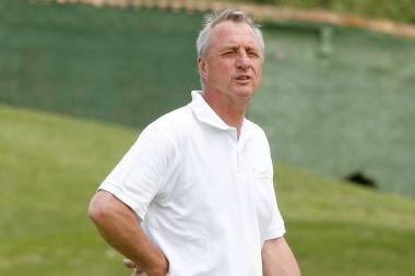 J.Cruyffas: Olandija žaidė bjaurų antifutbolą
