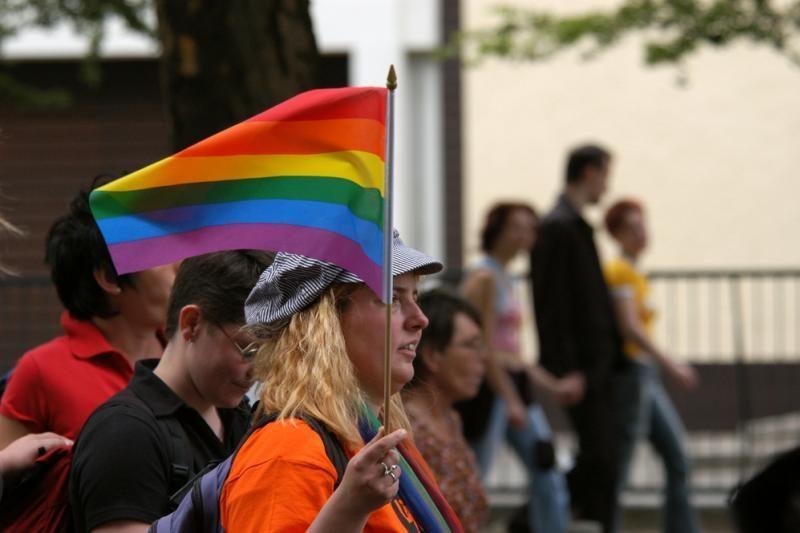 Rusijoje šiurpi žmogžudystė didina nerimą dėl homofobinių išpuolių