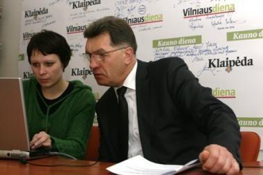 A.Butkevičius: opozicija nemiega (papildyta)