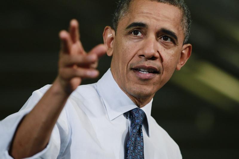 B. Obama dėl priešraketinio skydo neaukos Baltijos šalių interesų