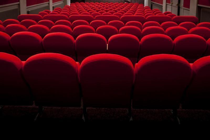 Šiaulių dramos teatre – paskutinės repeticijos prieš premjerą