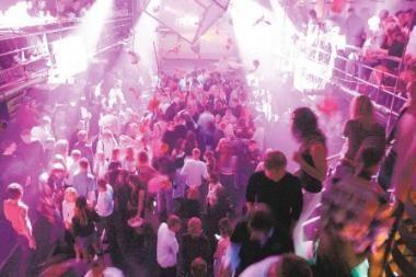 Rugsėjo pabaigoje – atvirų durų naktys dvylikoje sostinės klubų