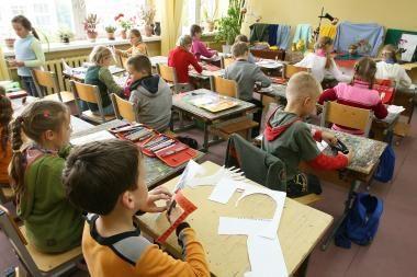 Savivaldybių švietimo skyrių vedėjai aptars pasirengimą naujiems mokslo metams