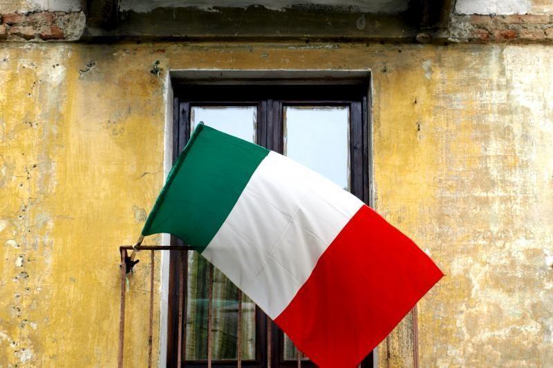 Italija sutiko išsiųsti jūrų pėstininkus atgal į Indiją teisti