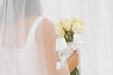 Taivanietė ištekėjo... pati už savęs