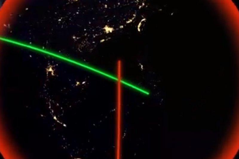"""NASA: sovietinio šnipinėjimo palydovo """"jungtis"""" su orbitiniu teleskopu"""