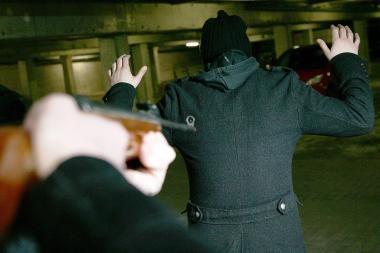 Prokurorai: šiemet daugės turtinių ir smurtinių nusikaltimų