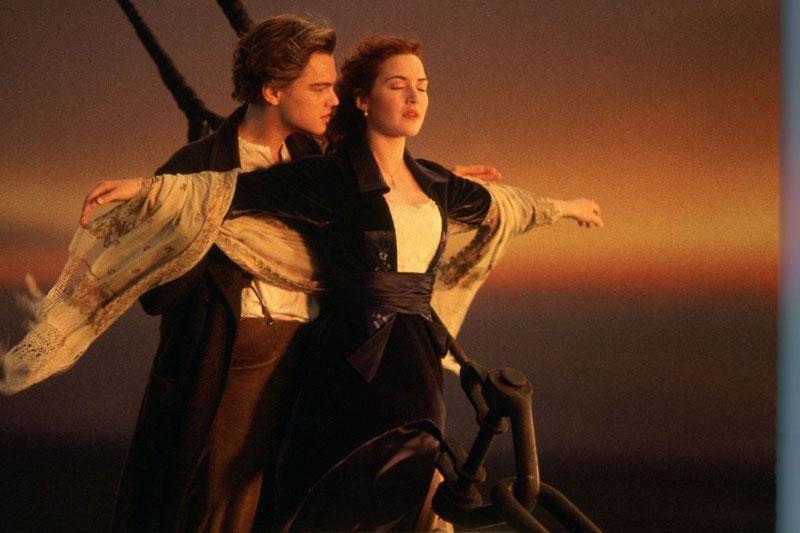 """Tyrėjai sudarė """"Titaniko"""" nuolaužų žemėlapį"""