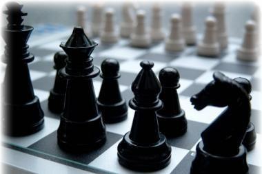Pirmoji šachmatininkų pergalė Europos komandiniame čempionate